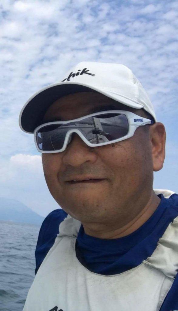 チーム紹介・オーナー写真_D-007GALAXY